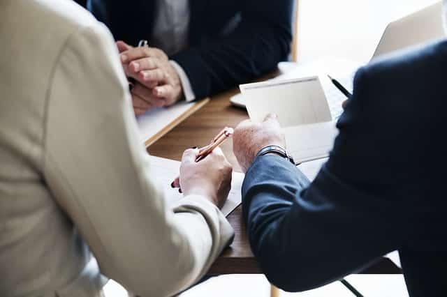 Anwalt Kapitalmarktrecht