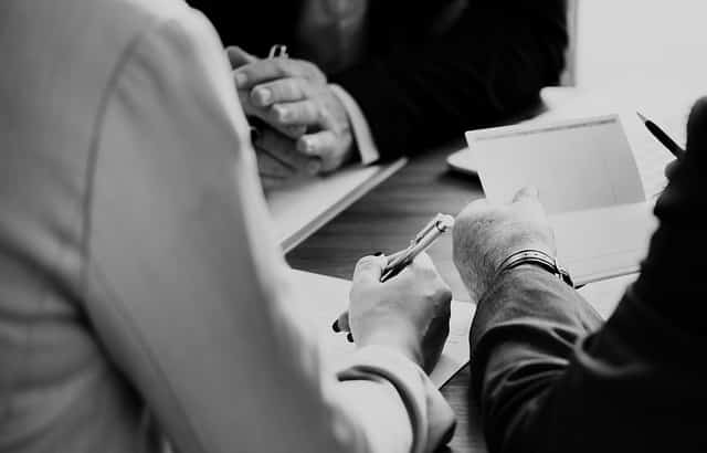Rechtsanwalt Kapitalmarktrecht