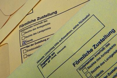 Rechtsanwalt Für Mahnbescheid Ihr Anwalt In Lübeck Timmendorfer